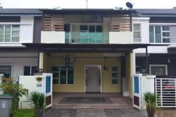 ZM Holiday Home, 40 Jalan Bayu 7/12, Taman Nusa Bayu, 79250, Gelang Patah
