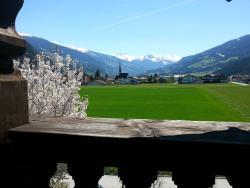 Apart Tyrol, Spieljochweg 8, 6271, Uderns