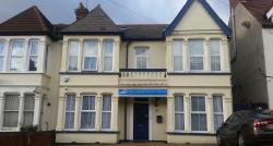 Southend Guest House, 21 Cobham Road, SS0 8EG, Southend-on-Sea