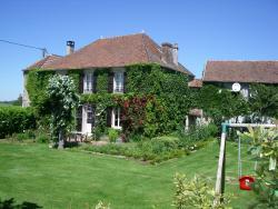 La Ferme Le Merger, 1 lieu-dit Le Merger, 77320, Choisy-en-Brie