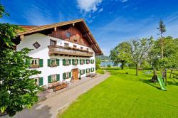 Ferienhof Ederbauer am Irrsee, Am Irrsee 1, 4893, Zell am Moos