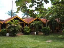 Pousada Paraíso das Águas, Avenida 04, 530, 13530-000, Itirapina