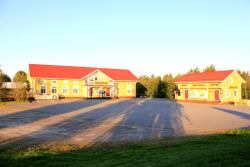 Koskikievari, Kärnäntie 4, 62600, Lappajärvi
