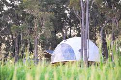 Mile End Glamping Pty Ltd, 76 Yelverton Road, Yelverton, 6280, Yelverton