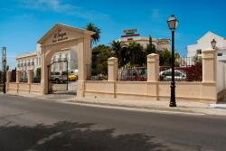 Hotel restaurante El Duque, Avda. del Mar, 11170, Medina Sidonia