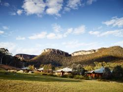 Emirates One&Only Wolgan Valley, 2600 Wolgan Valley, Newnes, 2790, Newnes