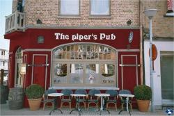 The Pipers, Badenlaan 91, 8434, Middelkerke
