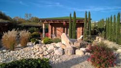 Les Chalets de Maramour, Le Luizard, 01150, Chazey-sur-Ain