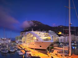 Sunborn Gibraltar, Ocean Village, GX111AA, Gibraltar