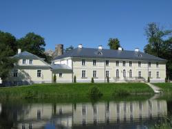 Padise Manor, Padise mõis, Padise küla, Padise vald, 76001, Padise