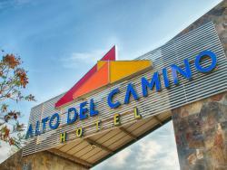 Hotel Alto del Camino, Ruta 34, 4430, General Martín Miguel de Güemes