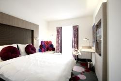 Hotel Smartino, Dolanallee 17, 74523, Schwäbisch Hall