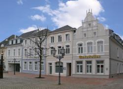 Hotel am Fischmarkt, Fischmarkt 2-5, 47495, Rheinberg