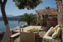 Skajado Holiday Apartments, Stalis Pediados 361, 70007 Stalida