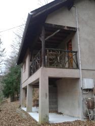 Chalet Charbes, S/N Rue De La Grande Basse, 67220, Lalaye