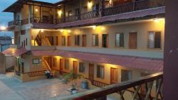 Hotel Mediterraneo, Via Canoa, San Vicente, Lote No 3 y 5, Bahia De Oro Verde, 131105, Canoa