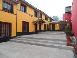 HaKKa Apart, Kuanip 579, 9410, Ushuaia