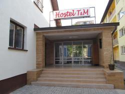 Hostel T&M, Fra Grge Martića 11, 72000, Zenica