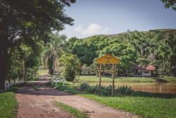 Pousada do Lago, Estrada RJ 145 Valença - Rio das Flores, SN, Fazenda São Luiz - Taboas, 27600-000, Rio das Flores