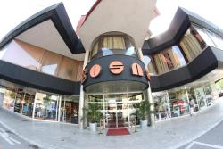 Hotel Bosna AD, Kralja Petar 1 Karadjordjevica 97, 78000, Banja Luka