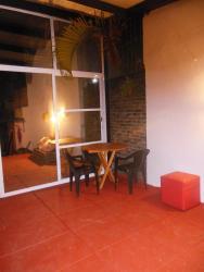 Tarambana Hostel, Av. Roca 434, 3300, Posadas
