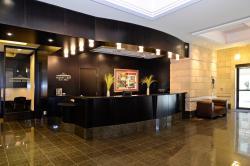 Albert at Bay Suite Hotel, 435 Albert Street, K1L 7X4, Ottawa