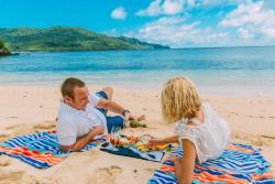 Qamea Resort & Spa, Qamea Island, Taveuni, ., Qamea