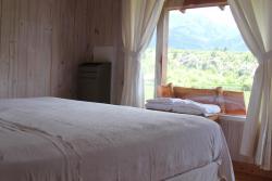 La Pilarica Lodge, Villa Lago Rivadavia s/n, 9217, La Bolsa