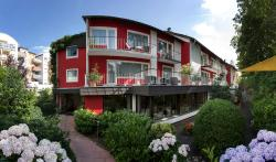 Stadt-Hotel Bad Hersfeld, Am Perfort 9, 36251, Bad Hersfeld