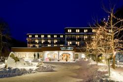 Alpenhotel Weitlanbrunn, Arnbach 31, 9920, Sillian