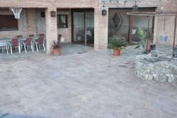 Casa Rural Paraje Los Beneruelos, Calle Rafael Sánchez y Enrique Magaña, 69, 45640, El Real de San Vicente