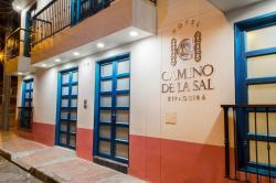 Hotel Camino de la Sal, Carrera 4 # 5-03, 250252, Zipaquirá