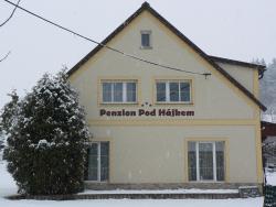 Guest House Pod Hájkem, Horní Branná 117, 512 36, Horní Branná