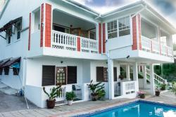 Cleopatra Villas - Rodney Heights, Marina View, Rodney Heights, Rodney Bay,, Rodney Bay Village