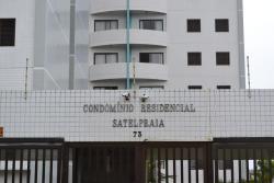 Apartamento Satel Praia, Rua David Longo, 73 Apto 63D, 11740-000, Itanhaém