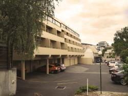 St Ives Motel Apartments, 67 St Georges Terrace, Battery Point, 7004, Hobart