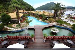 Tongyeung Hansan Marina Resort, 820, Samchingihaean-gil, Sanyang-eup, 53085, Tongyeong