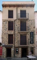 Casa Rural La Plaza, Plaza España, 6, 12448, Montanejos