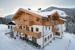 Hotel Gasthof Erbhof Anderlhof, Pirzbichl 14, 5771, Leogang