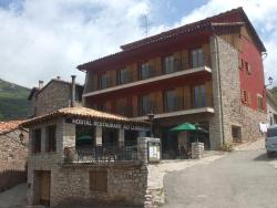 Hostal Alt Llobregat, Carrer del Portell, s/n, 08696, Castellar de N'Hug