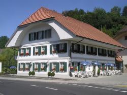 Gasthof Löwen, Dorfstrasse 79, 4917, Melchnau