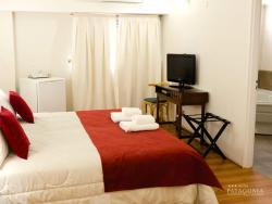 Hotel Patagonia, Hipolito Irigoyen 387, 8324, Cipolletti