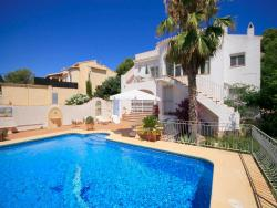 Holiday Home Almenara, Rocadell 89, 03738, Jávea