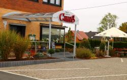 Hotel Restaurant Gilles, Schulstrasse 5, 56751, Kollig