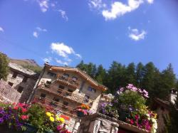 Hotel Du Fornet, Le Fornet, 73150, Val d'Isère