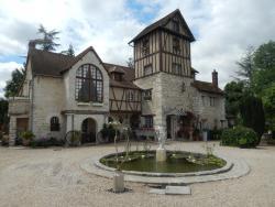 Moulin des Chennevières, 34 chemin du Roy, 27620, Giverny