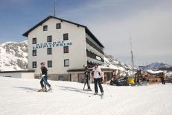 Hotel Berghof Tauplitzalm, Tauplitzalm 19, 8982, Tauplitz