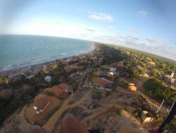 Do Ar Pro Mar, Serra Da Redonda S/n Praia Da Redonda, 62810-000, Redonda