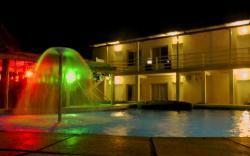 Tanti Paradise Hotel & Spa, Av. del Rosario 69, 5155, Tanti