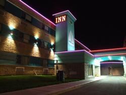 Lakeland Inn Hotel, 5411 55th Street, T9M 1P3, Cold Lake